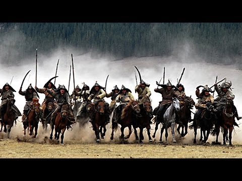 ЛОЖЬ - Монголо - татарское иго на Руси