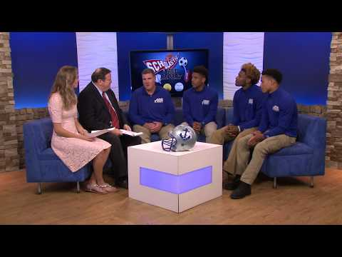 The Scholastic Ball Report October 29, 2017