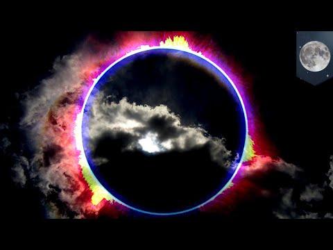 Super Blue Blood Moon will be a 'lunar trifecta' - TomoNews