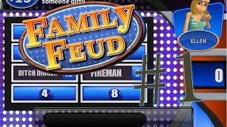 Family Feud 2010 Edition(PC) Show #1: Pay Attention Andersons!