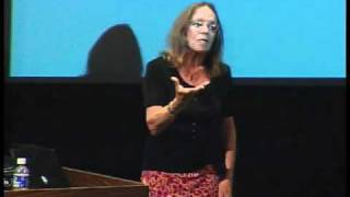 12. Ursula Goodenough - Brain, Mind, and Consciousness - Skeptics Society 2005