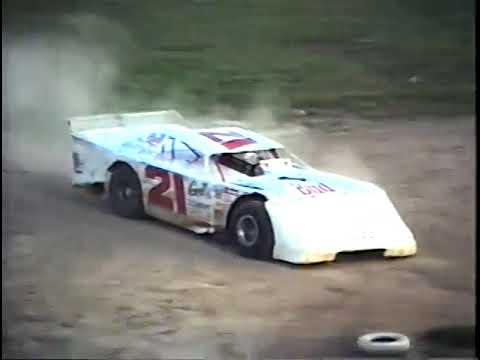 34 Raceway Late Model Nationals Night 2 1993