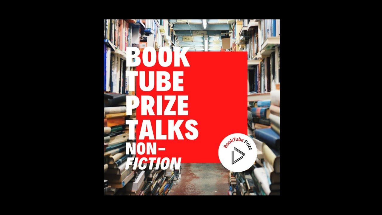 BookTube Prize Talks | Octafinals Live Show: Non-Fiction (Re-Upload)