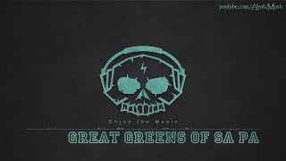 Great Greens Of Sa Pa By Niklas Ahlström -  Ambien