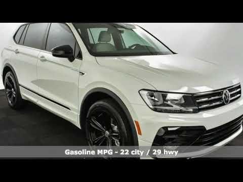 New 2019 Volkswagen Tiguan Atlanta, GA #VN19253 - SOLD