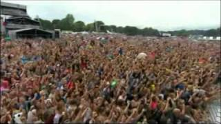 Bruno Mars   The Lazy Song Live at V Festival 2011