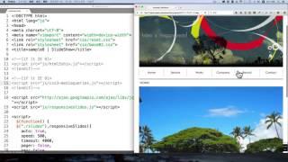 Sublime Textを使ってHTML/CSSをマスターしよう! (1)