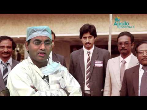 Dr.Sudhakar Prasad   Plastic And Cosmetic Surgery   Apollo Hyderabad