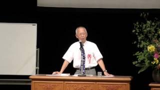日韓断交を求める国民大集会 in 日比谷公会堂【 村田春樹】