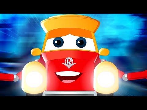 happy-halloween- -super-car-royce- -halloween-car-cartoons-for-children