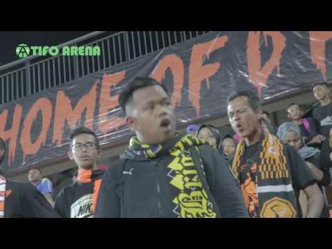 KELANTAN MAIN AWAY SATU MUSIM?!| Liga Super 2017 | Felda United V Kelantan | #AkuTurunStadium