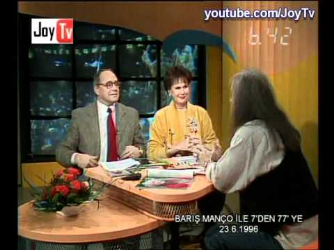 BARIŞ MANÇO on International TV Channels