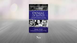 """Denial of Justice"" Trailer"