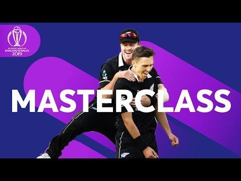 New Zealand Masterclass!