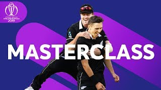 New Zealand Masterclass! | What Makes New Zealand Tick? | ICC Cricket World Cup 2019