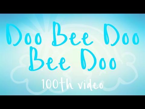 Doo Bee Doo Bee Doo | 100th video | Cyancitirine AJ