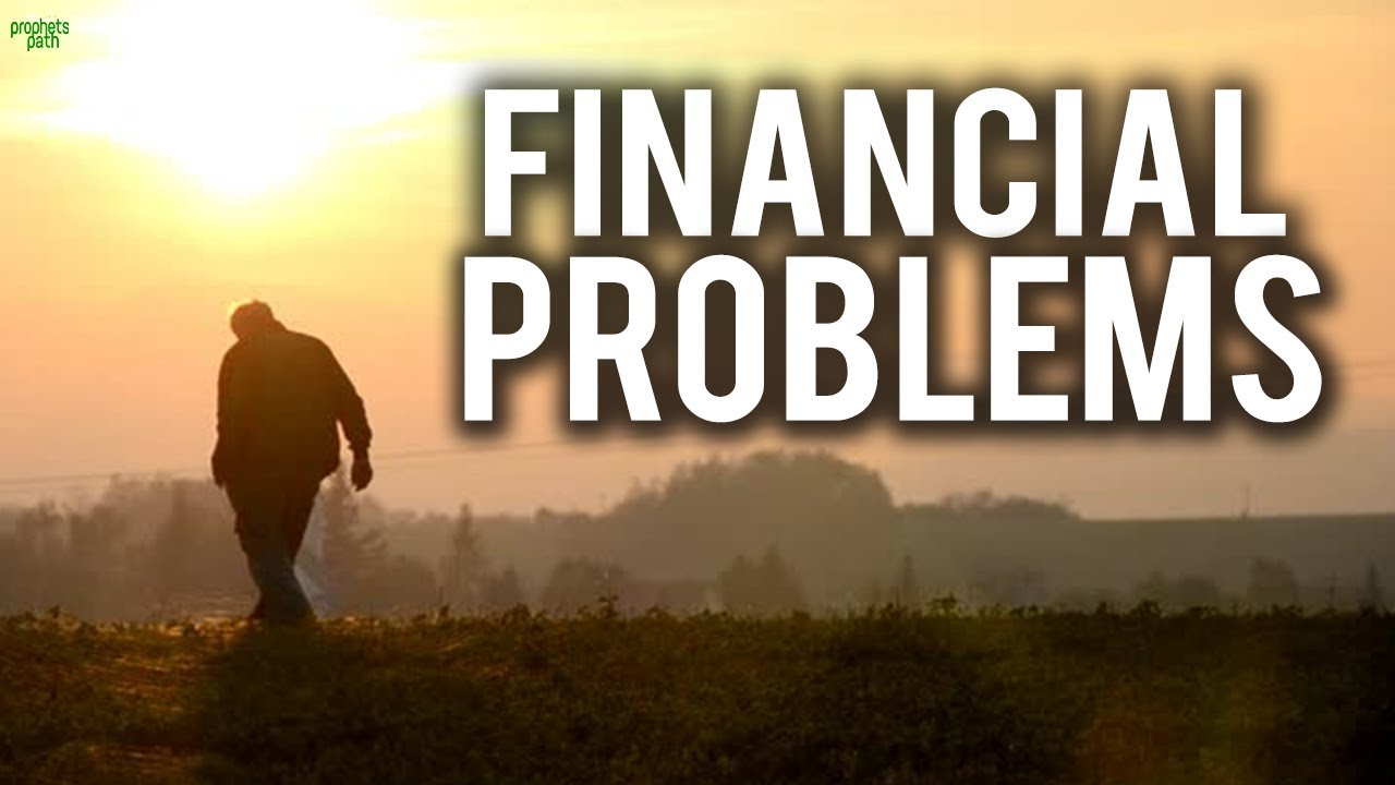 THE BEST DUA TO HELP YOU WITH FINANCIAL PROBLEMS