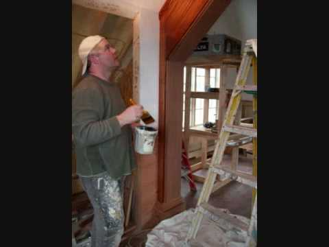Chittenden County Vermont Professional Home Painters