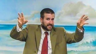 Sexist Pastor: The Pill & 'Whoredom' Destroy U.S.
