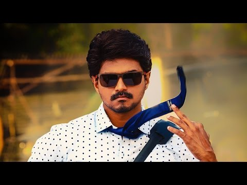 Bairavaa Teaser | Is it a perfect plan to rule Diwali!?