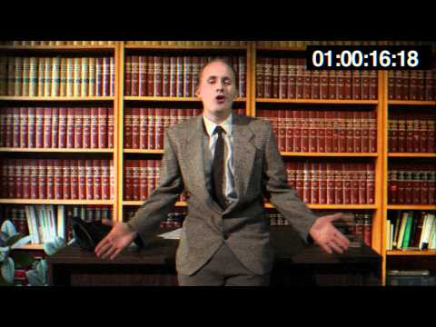 Saul Goode Law Firm (Part 1)