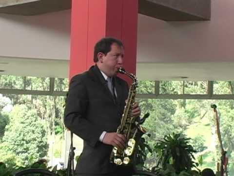 Manuel Forero, Saxofonista Solista, Allegro Produc...