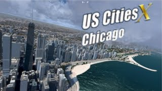 US Cities Chicago X [1080p]