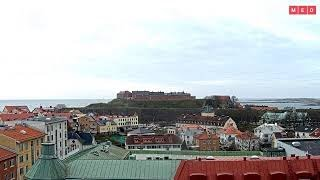Preview of stream Historical fortress in Varberg, Sweden