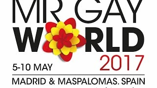 MR GAY WORLD 2017 GRAND FINALE