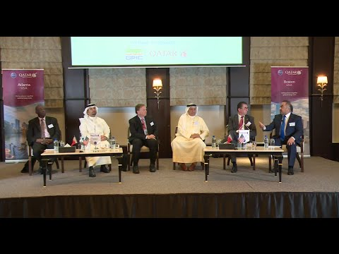 Panel Discussion on Sustainability and Green Businesses