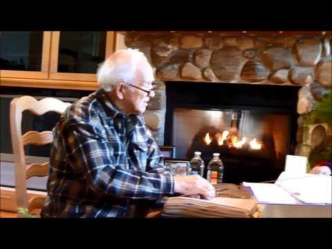 Lloyd Mear Live Session Nov 2014 BalancingByNumbers.com