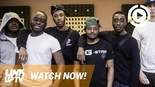 86 - Formation #MicCheck | @86ixmusic | Link Up TV