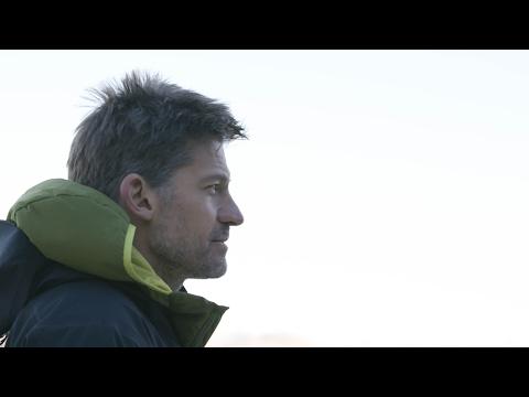Nikolaj CosterWaldau brings Greenland's changing landscape to Street View