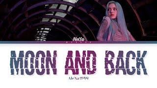 ALEXA 'Moon And Back' Lyrics (…