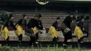 Tarian Daerah Bangka Belitung
