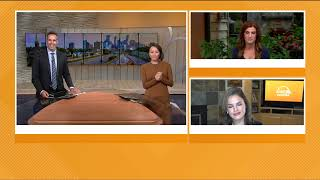 WATCH LIVE: #Sunrisers Extra 8-6-2020