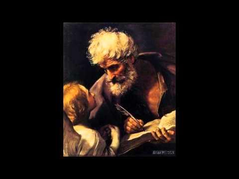 J.S. Bach St. Matthew Passion BWV 244, Eugen Jochum