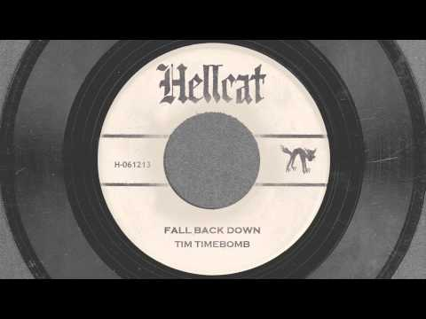 Fall Back Down - Tim Timebomb and Friends