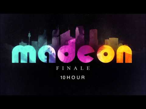 10 Hour - Madeon - Finale