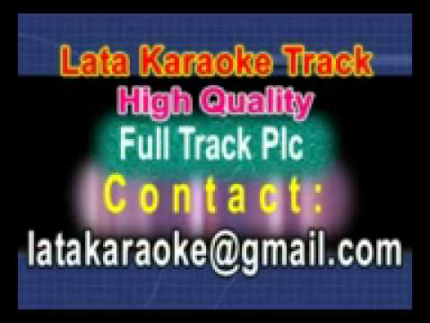 Uthaye Ja Unke Sitam Karaoke Andaz {1949} Lata