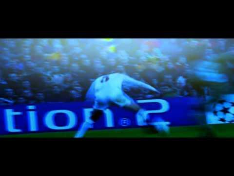 Zinédine Zidane by ZiSOK