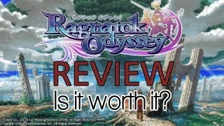 Ragnarok Odyssey PS Vita Review - Should you get this game?