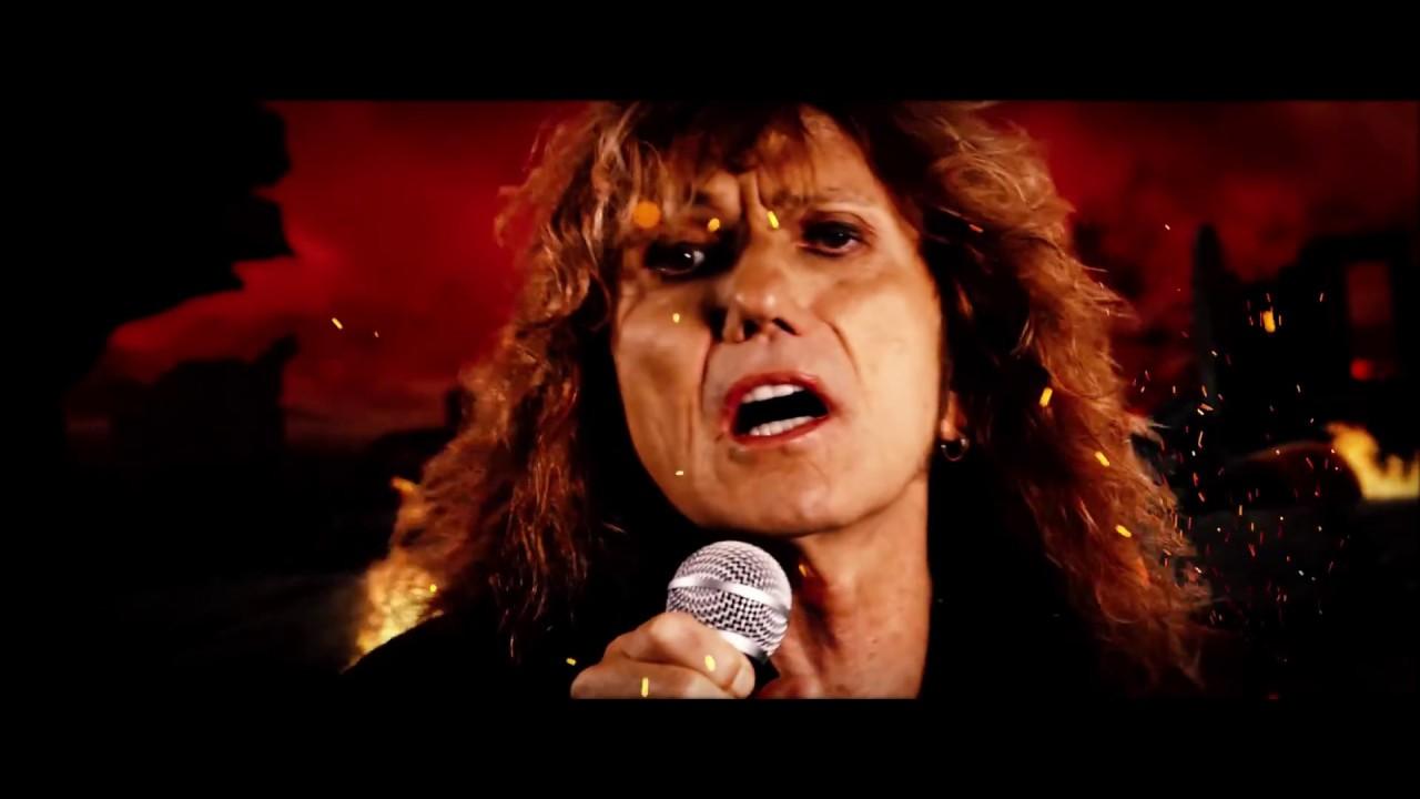 Whitesnake - Burn - YouTube