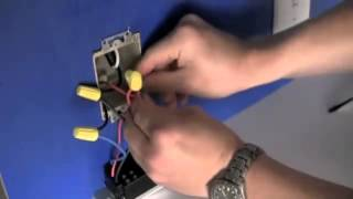 intermatic st01c timer in a 3 way switch installation