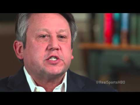 Derek Sheely and the NCAA: Real Sports Bonus  HBO