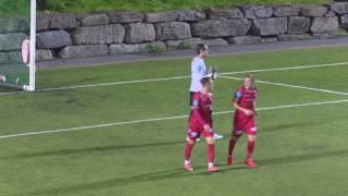 Asker vs FK Tønsberg full match