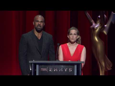 Download Youtube: 69th Emmy Nominations: Outstanding Limited Series
