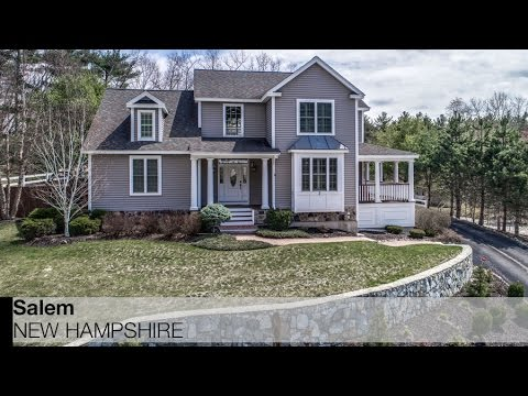 Video of 2 Castle Ridge Road | Salem New Hampshire real estate & homes by Marylou Buckley