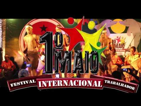 FESTIVAL INTERNACIONAL DO TRABALHADOR NETOS DE BANDIM VARELA 2016