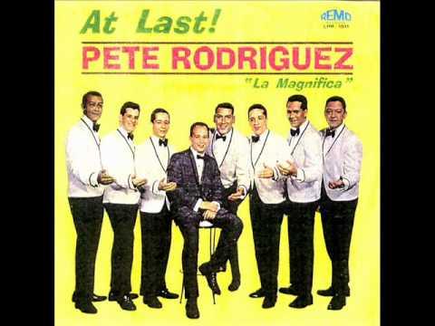 Borinqueños - PETE RODRIGUEZ